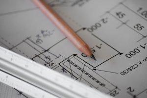 Получение разрешения на строительство.